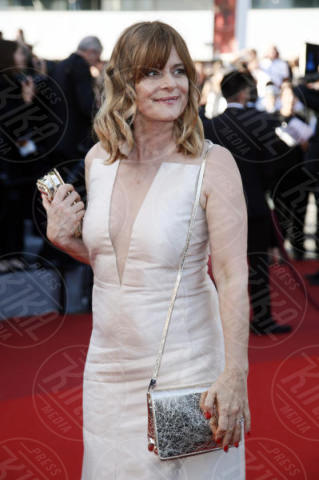 Nastassja Kinski - Cannes - 23-05-2017 - Cannes festeggia 70 anni: sul red carpet la crème de la crème