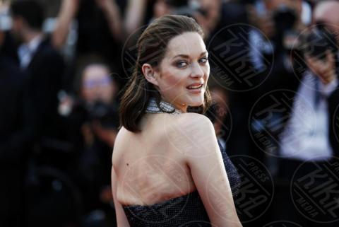 Marion Cotillard - Cannes - 23-05-2017 - Cannes festeggia 70 anni: sul red carpet la crème de la crème