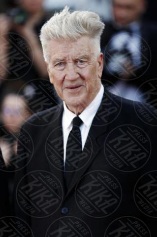 David Lynch - Cannes - 23-05-2017 - Cannes festeggia 70 anni: sul red carpet la crème de la crème