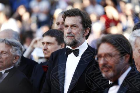 Nanni Moretti - Cannes - 23-05-2017 - Cannes festeggia 70 anni: sul red carpet la crème de la crème