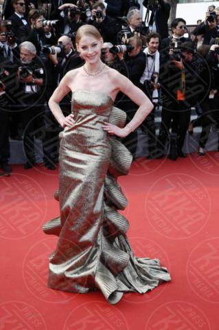Svetlana Khodchenkova - Cannes - 23-05-2017 - Cannes festeggia 70 anni: sul red carpet la crème de la crème