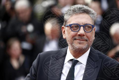 Sergio Castellitto - Cannes - 23-05-2017 - Cannes festeggia 70 anni: sul red carpet la crème de la crème