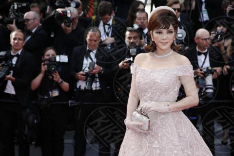 Ospite - Cannes - 23-05-2017 - Cannes festeggia 70 anni: sul red carpet la crème de la crème