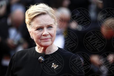 Liv Ullmann - Cannes - 23-05-2017 - Cannes festeggia 70 anni: sul red carpet la crème de la crème