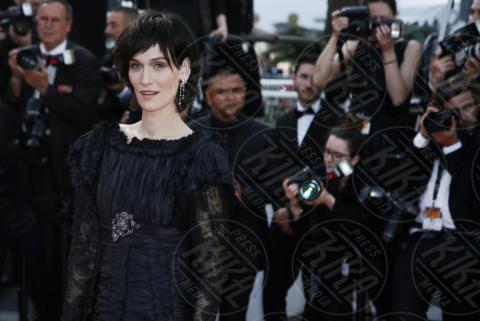 Clotilde Hesme - Cannes - 23-05-2017 - Cannes festeggia 70 anni: sul red carpet la crème de la crème