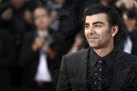 Fatih Akin - Cannes - 23-05-2017 - Cannes festeggia 70 anni: sul red carpet la crème de la crème