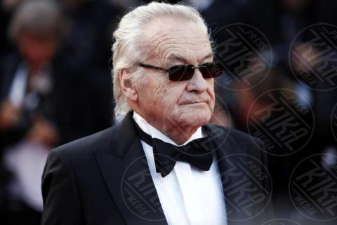 Jerzy Skolimowski - Cannes - 23-05-2017 - Cannes festeggia 70 anni: sul red carpet la crème de la crème
