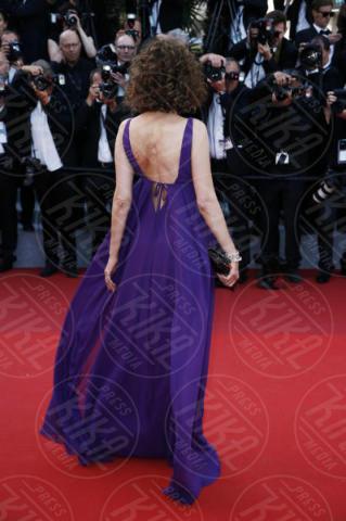 Valeria Golino - Cannes - 23-05-2017 - Cannes festeggia 70 anni: sul red carpet la crème de la crème