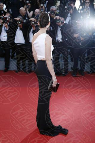 Virginie Ledoyen - Cannes - 23-05-2017 - Cannes festeggia 70 anni: sul red carpet la crème de la crème