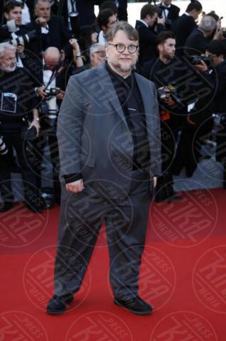 Guillermo del Toro - Cannes - 23-05-2017 - Cannes festeggia 70 anni: sul red carpet la crème de la crème