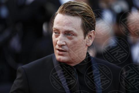 Benoit Magimel - Cannes - 23-05-2017 - Cannes festeggia 70 anni: sul red carpet la crème de la crème