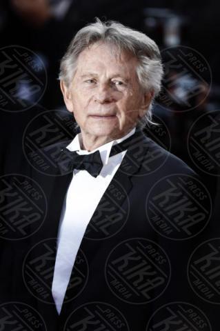Roman Polanski - Cannes - 23-05-2017 - Cannes festeggia 70 anni: sul red carpet la crème de la crème