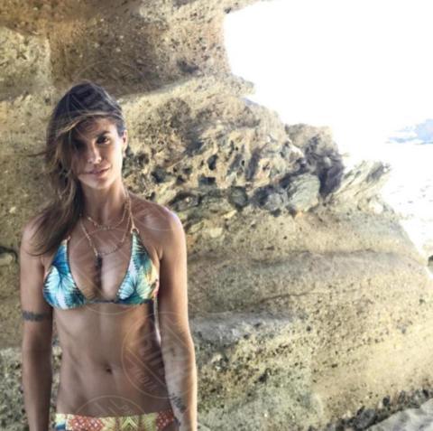 Elisabetta Canalis - Los Angeles - 24-05-2017 - Elisabetta Canalis: è cambiato qualcosa?