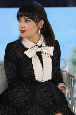 Salma Hayek - Cannes - 23-05-2017 - Cannes 2017: Women in Motion celebra le donne