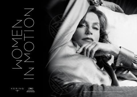 Isabelle Huppert - Cannes 2017: Women in Motion celebra le donne