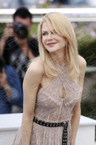 Nicole Kidman - Cannes - 24-05-2017 - Le star che sanno osare: sensualità over 50 sul red carpet