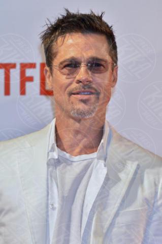 Brad Pitt - Tokyo - 23-05-2017 - Quentin Tarantino: ecco chi sarà il suo Charles Manson