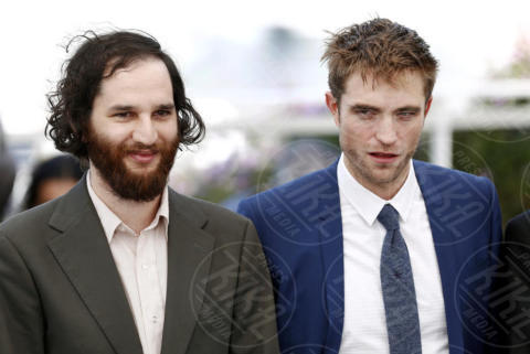 Josh Safdie, Robert Pattinson - Cannes - 25-05-2017 - Cannes 2017: Pattinson si veste da criminale per Good Times