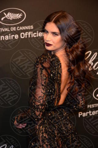 Sara Sampaio - Cannes - 19-05-2017 - Cannes 2017: Bella Hadid è la stella del party Chopard