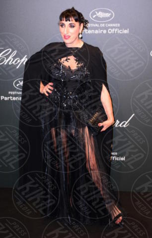 Rossy De Palme - Cannes - 19-05-2017 - Cannes 2017: Bella Hadid è la stella del party Chopard