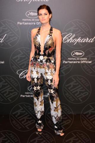 Isabeli Fontana - Cannes - 19-05-2017 - Cannes 2017: Bella Hadid è la stella del party Chopard