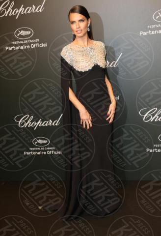 Adriana Lima - 19-05-2017 - Cannes 2017: Bella Hadid è la stella del party Chopard