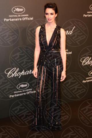 Paz Vega - Cannes - 19-05-2017 - Cannes 2017: Bella Hadid è la stella del party Chopard
