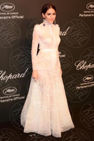 Araya Hargate - Cannes - 19-05-2017 - Cannes 2017: Bella Hadid è la stella del party Chopard