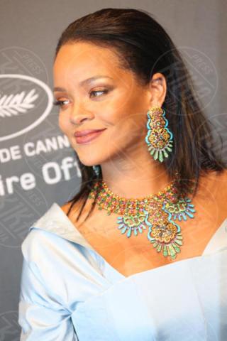 Rihanna - 19-05-2017 - Cannes 2017: Bella Hadid è la stella del party Chopard
