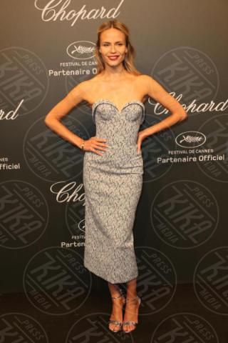 19-05-2017 - Cannes 2017: Bella Hadid è la stella del party Chopard