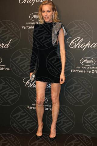 Eva Herzigova - Cannes - 19-05-2017 - Cannes 2017: Bella Hadid è la stella del party Chopard