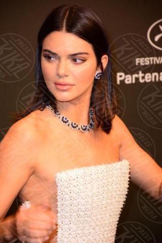 Kendal Jenner - Cannes - 20-05-2017 - Cannes 2017: Bella Hadid è la stella del party Chopard