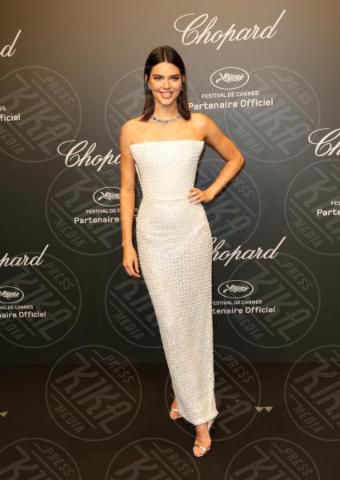 Kendall Jenner - 19-05-2017 - Cannes 2017: Bella Hadid è la stella del party Chopard
