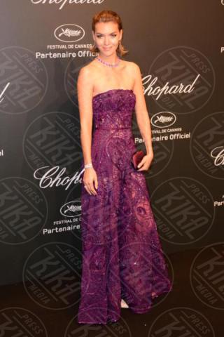 Arizona Muse - Cannes - 19-05-2017 - Cannes 2017: Bella Hadid è la stella del party Chopard