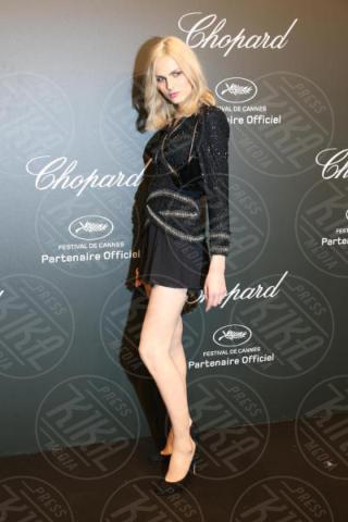 Andreja Pejic - Cannes - 19-05-2017 - Cannes 2017: Bella Hadid è la stella del party Chopard