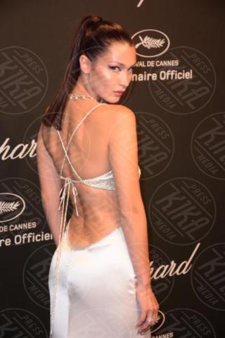 Bella Hadid - Cannes - 19-05-2017 - Cannes 2017: Bella Hadid è la stella del party Chopard