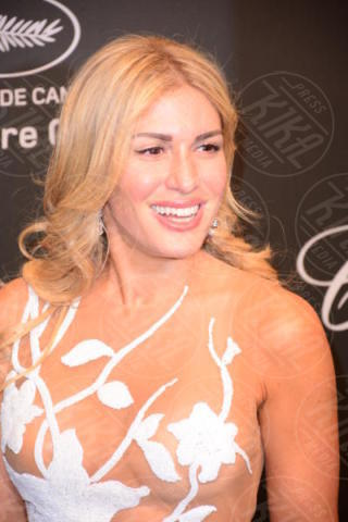 Hofit Golan - Cannes - 20-05-2017 - Cannes 2017: Bella Hadid è la stella del party Chopard