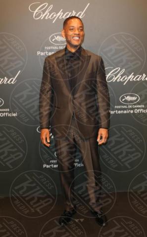 Will Smith - 19-05-2017 - Cannes 2017: Bella Hadid è la stella del party Chopard
