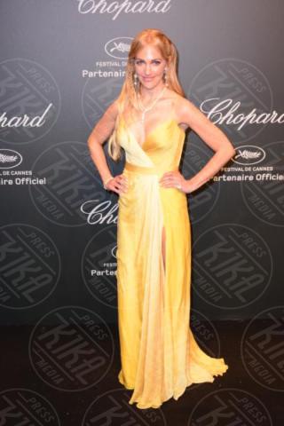 Guest - Cannes - 20-05-2017 - Cannes 2017: Bella Hadid è la stella del party Chopard