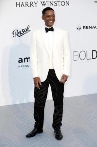 Will Smith - Cannes - 25-05-2017 - Tatuato e muscoloso: ecco il nuovo Aladdin!