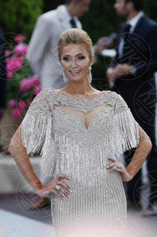 Paris Hilton - Cannes - 25-05-2017 - Paris Hilton difende le uscite sessiste di Donald Trump