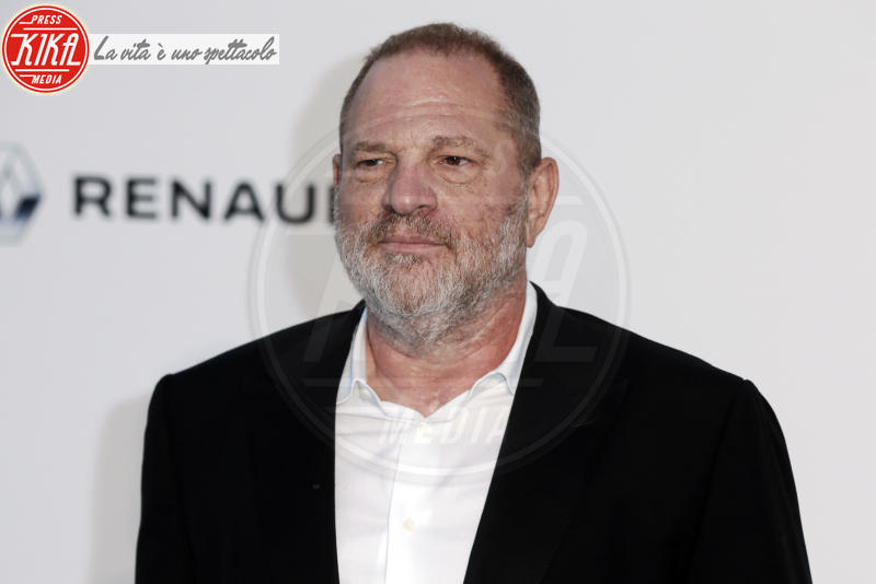 Harvey Weinstein - Cannes - 25-05-2017 - Léa Seydoux:
