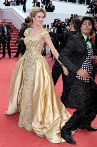Ospite - Cannes - 25-05-2017 - Cannes 2017: sul red carpet rivive Twin Peaks