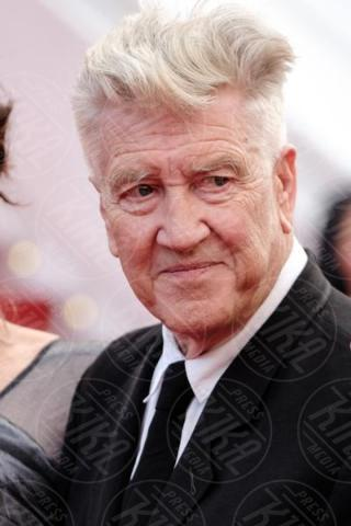 David Lynch - Cannes - 25-05-2017 - Cannes 2017: sul red carpet rivive Twin Peaks