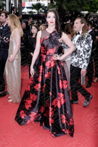 Sarah Barzyk - Cannes - 25-05-2017 - Cannes 2017: sul red carpet rivive Twin Peaks