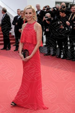 Laurence Ferrari - Cannes - 25-05-2017 - Cannes 2017: sul red carpet rivive Twin Peaks