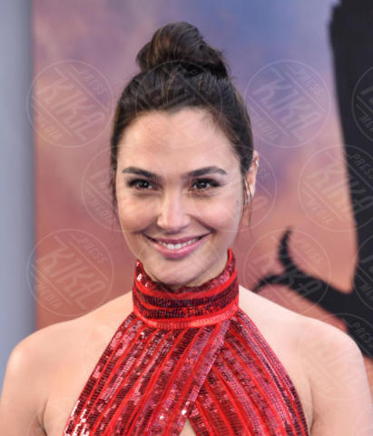 Gal Gadot - Hollywood - 25-05-2017 - Gal Gadot e Lynda Carter: Wonder Woman sfida Wonder Woman!