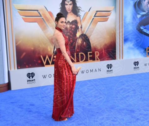 Gal Gadot - Hollywood - 25-05-2017 - Wonder Woman bannato in Libano: la censura colpisce ancora