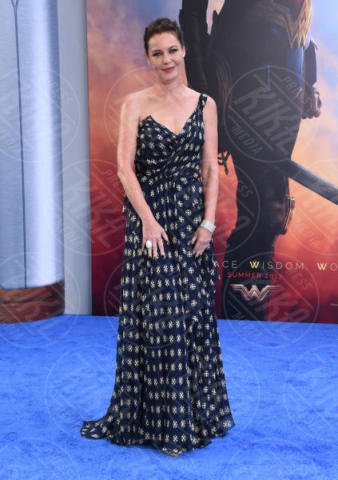 Connie Nielsen - Hollywood - 25-05-2017 - Gal Gadot e Lynda Carter: Wonder Woman sfida Wonder Woman!