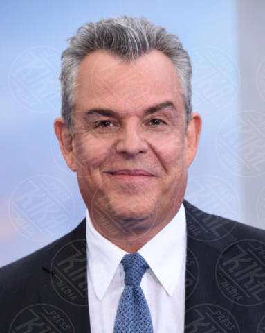 Danny Huston - Hollywood - 25-05-2017 - Gal Gadot e Lynda Carter: Wonder Woman sfida Wonder Woman!